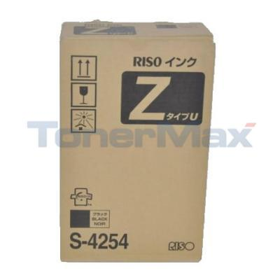RISO TYPE Z INK BLACK